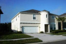 Kissimmee Orlando Villa Rental in Florida