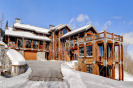 Park City Utah Luxury Chalet Rental
