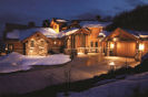 Deer Valley Utah Luxury Chalet Rental
