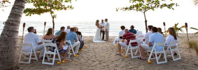 Wedding Planning United States Villas